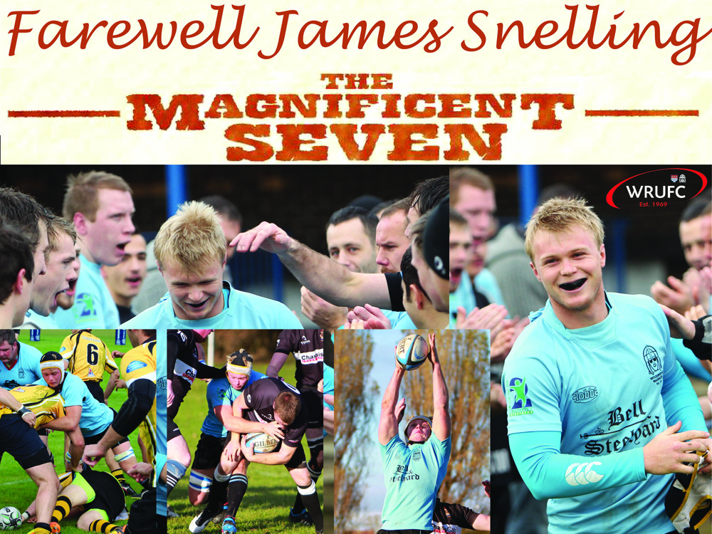 Farewell James Snelling web