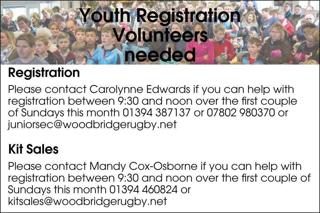 Registration help 2014-15