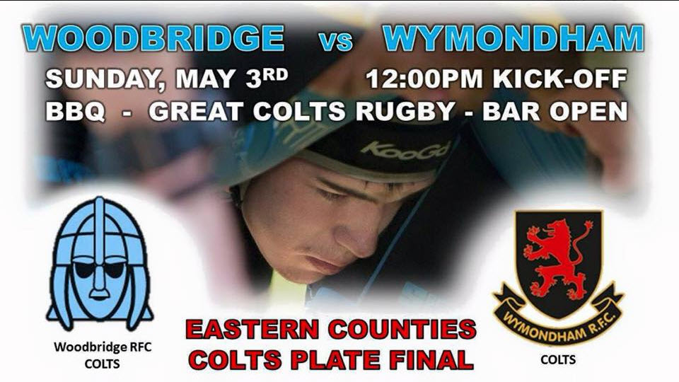 Plate final 3 May 2015